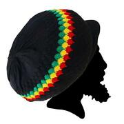 Dreadlock Cap