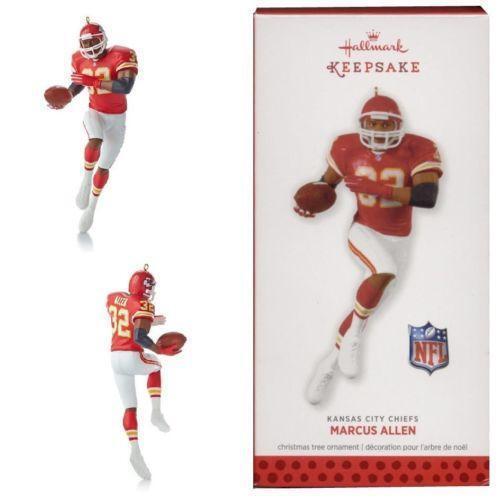 Kansas City Chiefs Ornament : eBay
