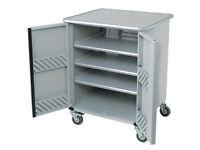 Moby Go2 AV rack cabinet