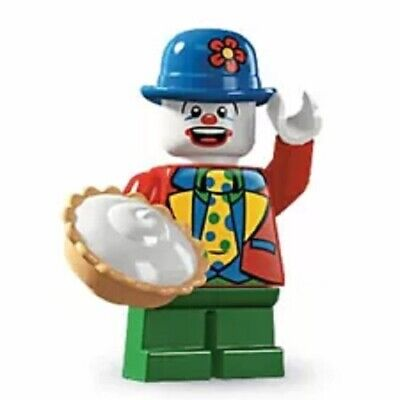 """LEGO MINIFIGURES SERIES 5 (8805) ~ THE """"SMALL CLOWN"""" ~ (SEALED PACK) / RETIRED"""