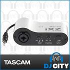 TASCAM Audio/MIDI-Interfaces