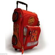 Disney Cars Backpack Ebay