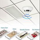 Smoke Detectors Security Cameras
