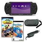 Black PSP Bundle