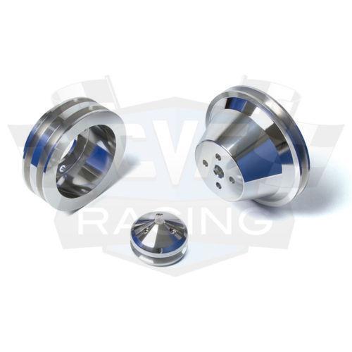 351W Alternator: Parts & Accessories
