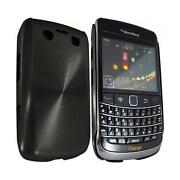 Blackberry Bold 9780 Black Case