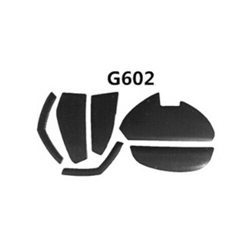 Mouse Feet Pads Stickers Replacement For Logitech G602 Wireless Gaming Mouse