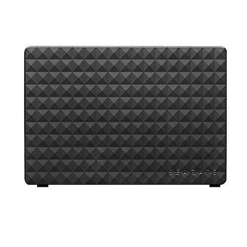 Seagate 8TB Expansion USB 3.0 External Hard Drive PS4, XBOX