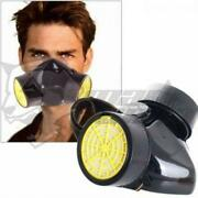 Industrial Gas Mask