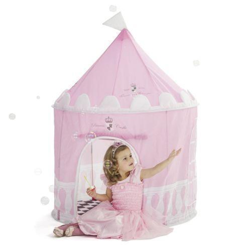 Princess Castle Playhouse Ebay