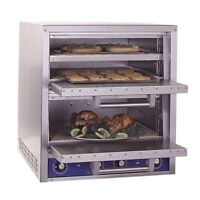 Bakers pride p46s ( pizza oven and regular oven )