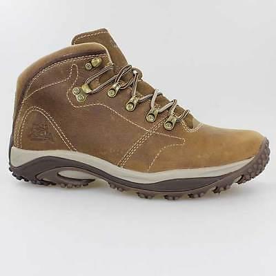 CATERPILLAR STIEFEL CERTUS HI DARK BEIGE BRAUN LEDER P710267 SCHUHE Dark Beige Schuhe