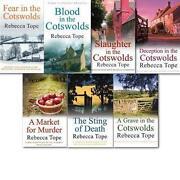 Rebecca Tope Books