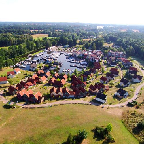 4T Familienurlaub Wellness Hotel Precise Resort Gutschein Kurz Reise Müritz Kanu