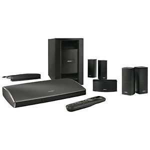 Bose Lifestyle SoundTouch 535 Home Theatre Speaker System