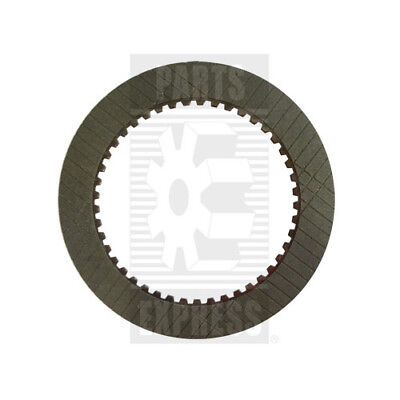 John Deere Pto Disc Part Wn-ar108105 For Tractor 1020 1520 2020 2030 2630 2640