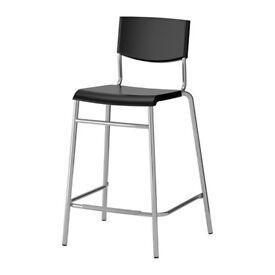 Stig bar stool 3x
