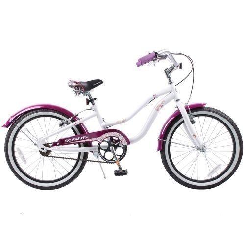 "Girls Schwinn 20"" Imp Cruiser bike BRAND NEW"