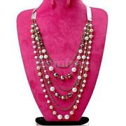 Faux Pearl Beads