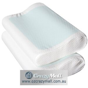 2 Supreme High Density Contour Cool Gel Pillow Sydney City Inner Sydney Preview