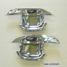 Mazda Chrome Car and Truck Exterior Mouldings and Trims