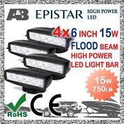 LED Flood Light Bar