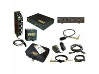 POSSE Audio PM01 In Ear Monitor (IEM) System