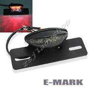 Motorcycle LED Tail Light
