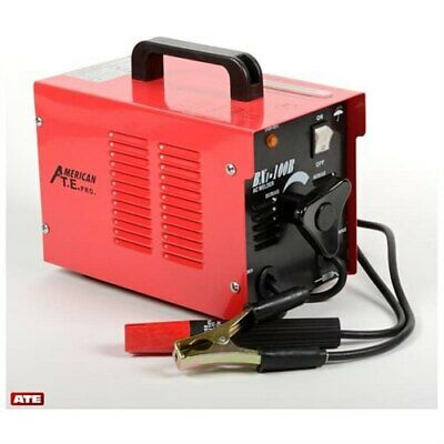 120 Amp Arc Welder Welding Machine Electrode Mma 120v New