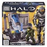 Halo Mega Bloks Master Chief