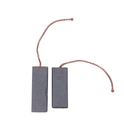 2 Pair Motor Carbon Brushes For BOSCH WFL 1000 Washing Machine