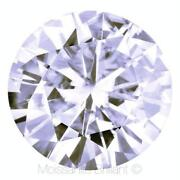 2 Carat Loose Moissanite