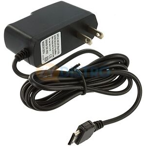 Wall Charger for Samsung Intensity U450 M800 Instinct S30 Solstice A887 At&t