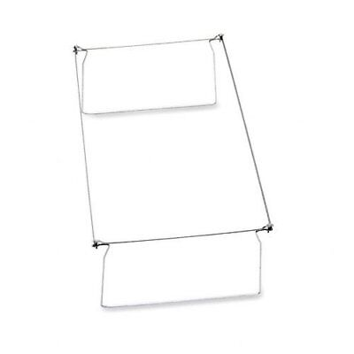 Hanging Legal Size File Folder Frames Steel 23-27 Long 2 In Box