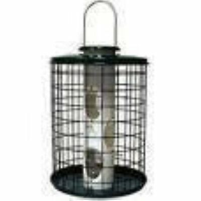 VARI CRAFT SQUIRREL PROOF AVIAN MIXED SEED BIRD FEEDER
