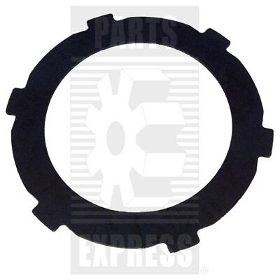 John Deere Clutch Disc Plate 4-pack Part Wn-r39259 For Tractors 1020 1520 1530