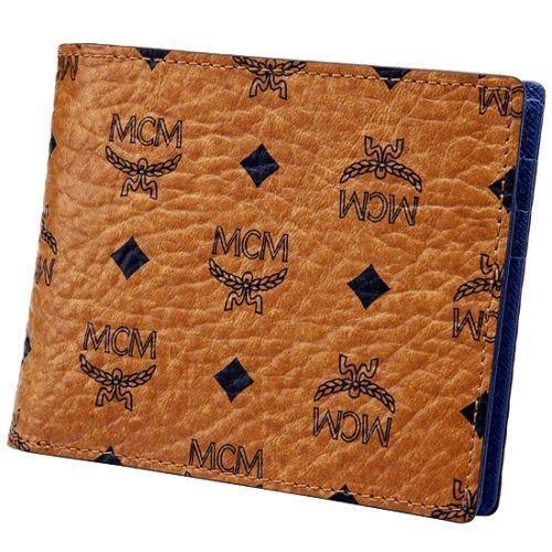 Mcm Wallet Ebay