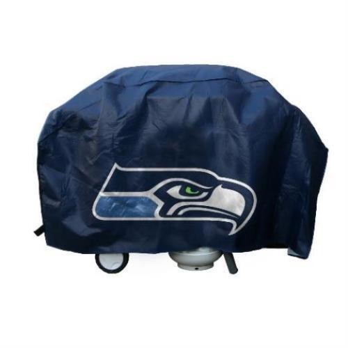 Rico NFL Seattle Seahawks Economy BBQ Grill Cover NEW