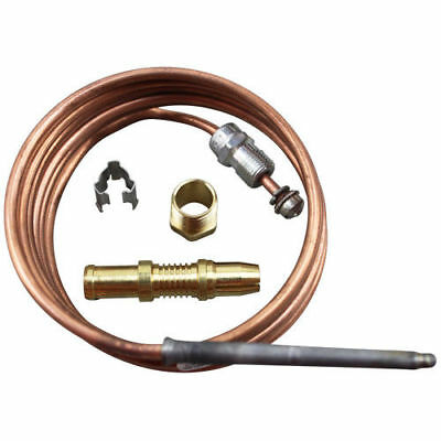 48 Snap-fit Replacement Thermocouple Robertshaw 1980-048 Same Day Shipping