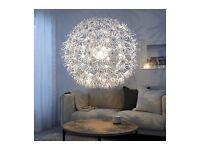 IKEA daisy lampshade