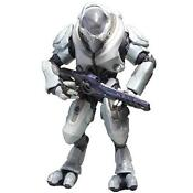 Halo Reach Elite Figure