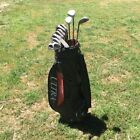 Wilson Staff Driver Golf Clubs