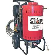 Steam Pressure Washer