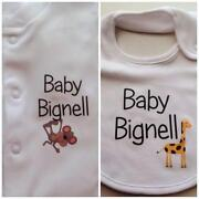 Animal Baby Clothes