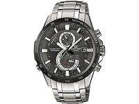 Casio Men's Quartz Watch Edifice EQW-A1400DB-1AER New Sealed Genuine
