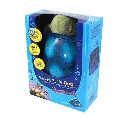 New twilight turtle night light ebay - Turtle nite light ...