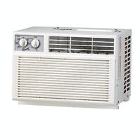 AIR conditioner 5200 BTU Climatiseur horizontal FOREST