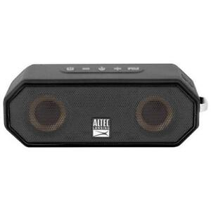 Altec Lansing Jacket H20 4 Waterproof Bluetooth Wireless Speaker - Black - BRAND NEW SEALED