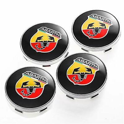 "4 x 2.36/"" 60mm Dragon Logo Emblem Car Wheel Center Hub Caps Rim Cover Badge"