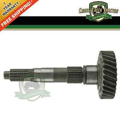 C5nn7017j New Ford Tractor Input Drive Shaft 4400 4500 535 445 550 555